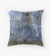 Perito Moreno 4 Calafate Argentina Throw Pillow