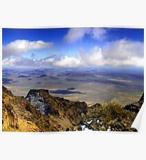 The Mighty Steens Poster