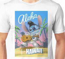 Aloha from Hawaii Unisex T-Shirt