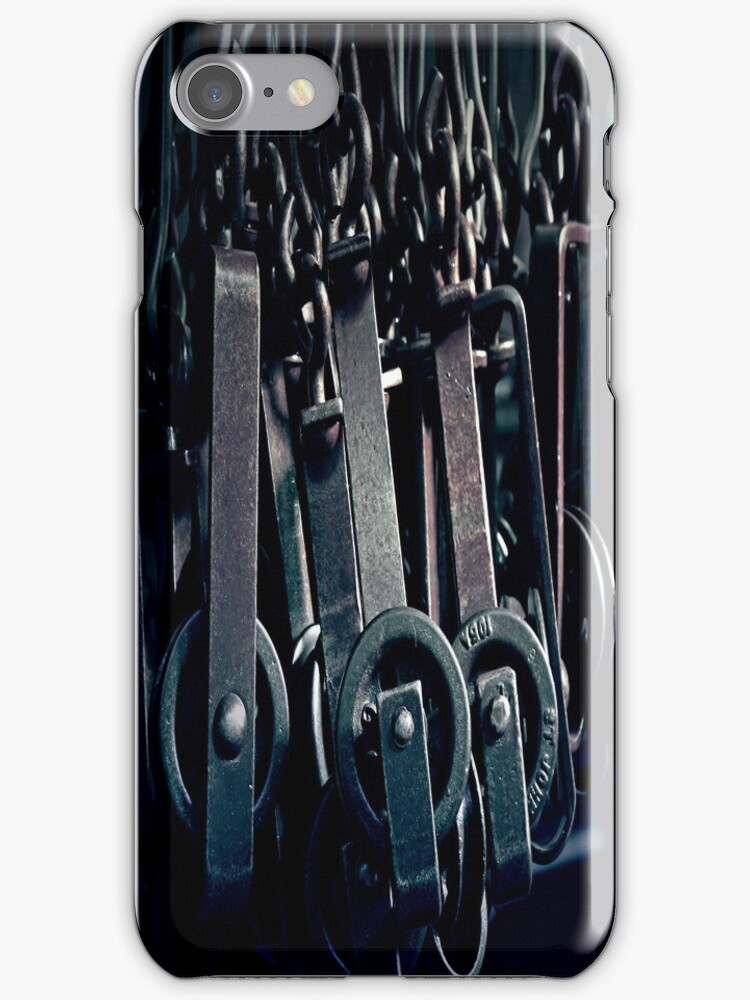 TCM #2 - Slaughterhouse by Trish Mistric