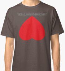Get hurt Classic T-Shirt