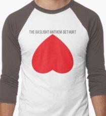 Get hurt Men's Baseball ¾ T-Shirt