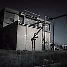 TCM  #5 - Slaughterhouse by Trish Mistric