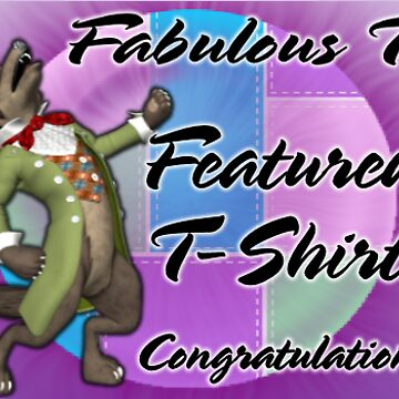 Fab Ts weekly banner by LoneAngel