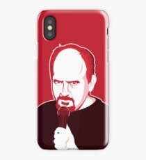 Louis C.K. iPhone Case iPhone Case/Skin