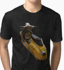 Vespa Tri-blend T-Shirt