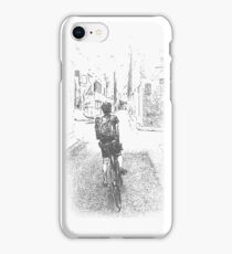 The Fixed Gear 2  iPhone Case/Skin