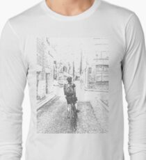 The Fixed Gear 2  T-Shirt