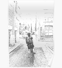 The Fixed Gear 2  Poster