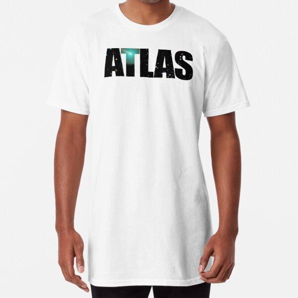 Comet Atlas Long T-Shirt