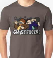 Ghostfacers! Unisex T-Shirt