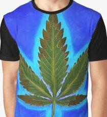 Hemp Lumen #1 Graphic T-Shirt
