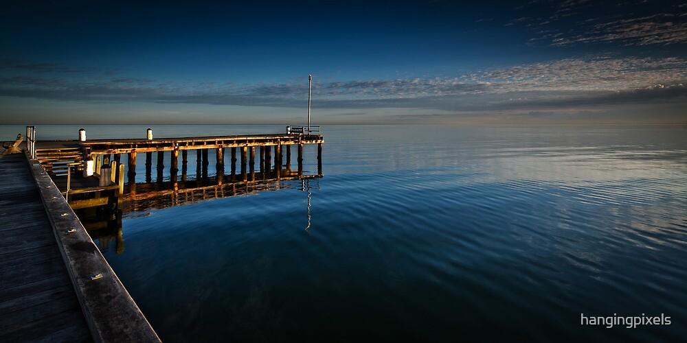 Frankston Pier - Calm by hangingpixels