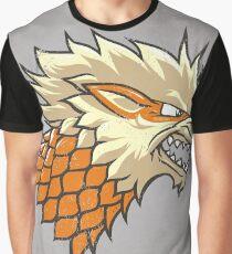 STARKANINE Graphic T-Shirt