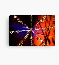 CD Mobile Canvas Print