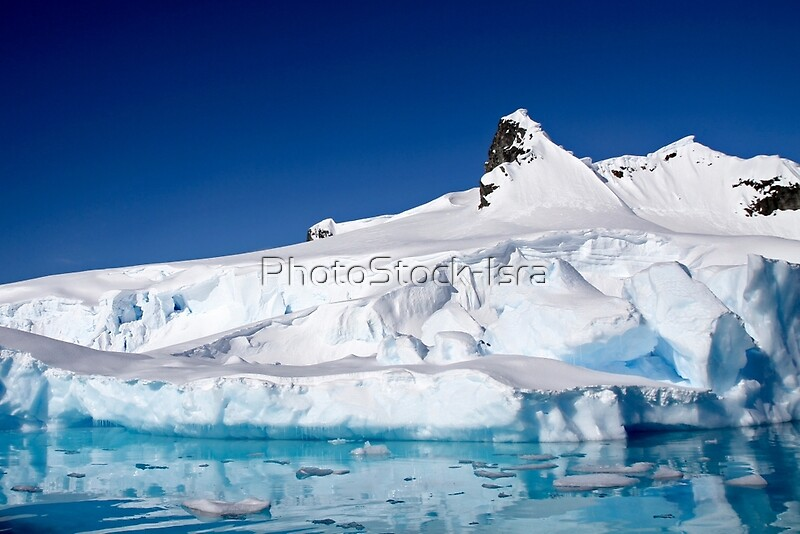 Quot Wilhelmina Bay Antarctica Quot Art Prints By Photostock Isra