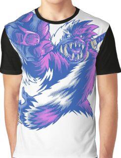 Just the Ninja Yeti Graphic T-Shirt