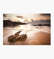 Another Planet Photographic Print