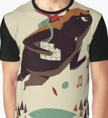 banjo kazooie Graphic T-Shirt