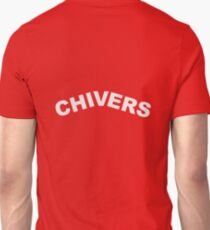 Steak: CHIVERS Unisex T-Shirt