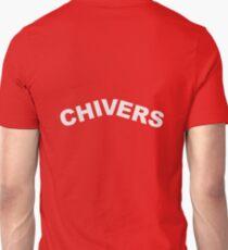 Steak: CHIVERS T-Shirt