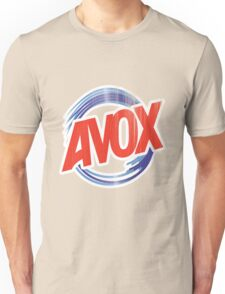 Avox Logo (distressed) T-Shirt