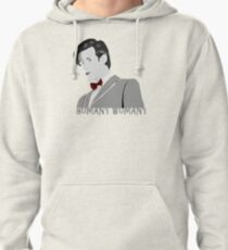 Humany Wumany Pullover Hoodie