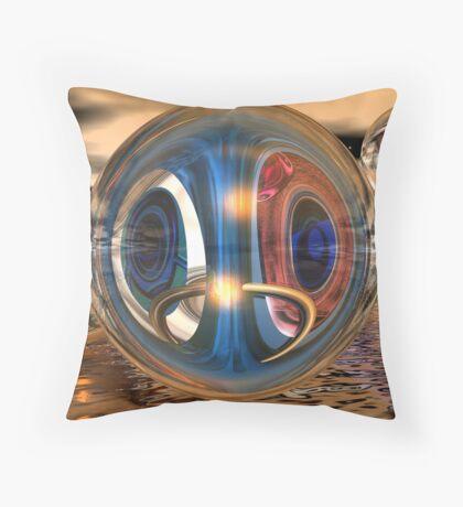 IMAGINARIUM Throw Pillow