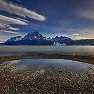 Laguna Grey by Peter Hammer