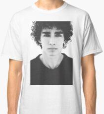 Robert Sheehan Classic T-Shirt