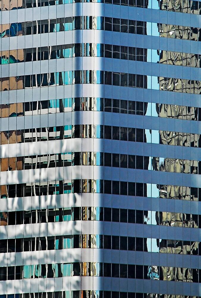 Denver reflection 29 by luvdusty