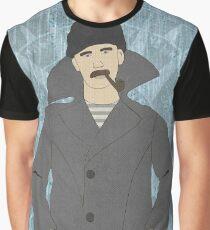 Seaman Graphic T-Shirt