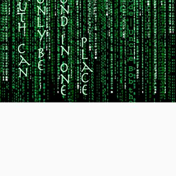 Truth can only be found in one place: the code by dbatwa