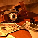My first camera by Cosmin Roszkos