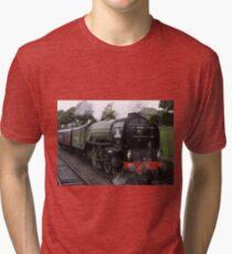 Tornado Tri-blend T-Shirt