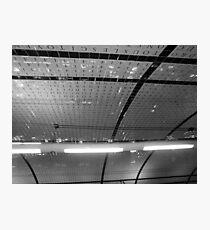 Paris Underground Photographic Print