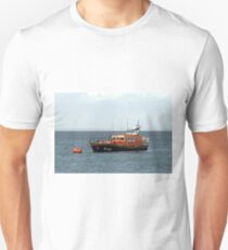 Swanage Lifeboat T-Shirt