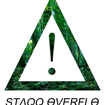 STAQQ OVERFLO by DronePharmacy