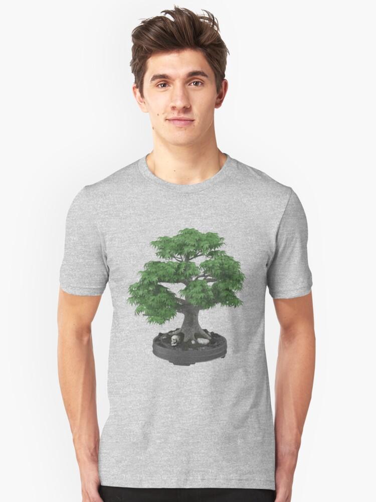 Suicide Forest Unisex T-Shirt Front