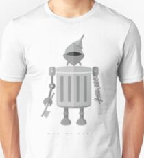 Man of Steel Unisex T-Shirt
