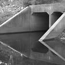 ~Perspectives~ in Black and White by GMcDermott