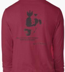 Nuclear Arms Long Sleeve T-Shirt