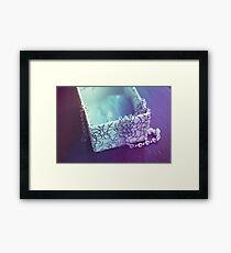 Rainbow Jewel Box Framed Print