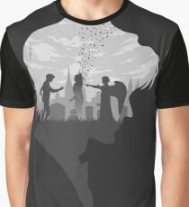 Goodbye Raggedy Man (Alternate) Graphic T-Shirt