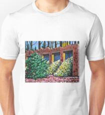 FOREST STORAGE Unisex T-Shirt