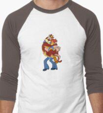 M-M-M-Mum-ra Men's Baseball ¾ T-Shirt