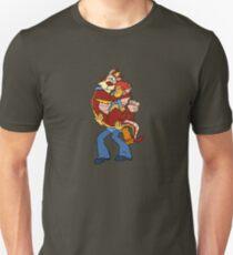 M-M-M-Mum-ra Unisex T-Shirt