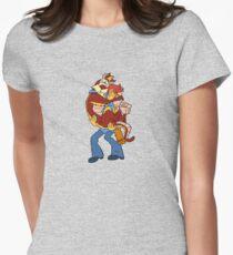 M-M-M-Mum-ra Women's Fitted T-Shirt