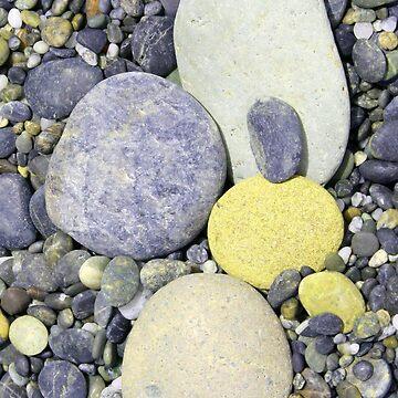 Stones by friskodisko