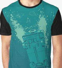 Sinkin Feeling Graphic T-Shirt